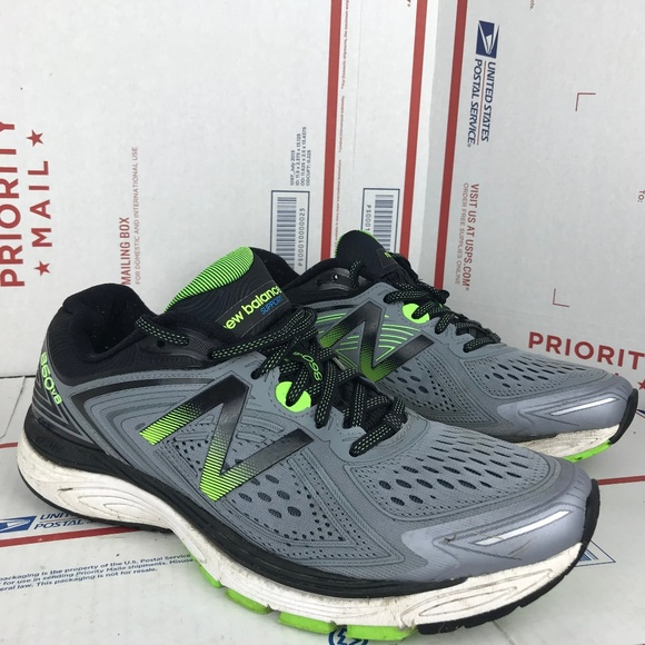 08689b17f014d New Balance Shoes | Mens 860v8 Green Mr60gg8 Size 10 | Poshmark